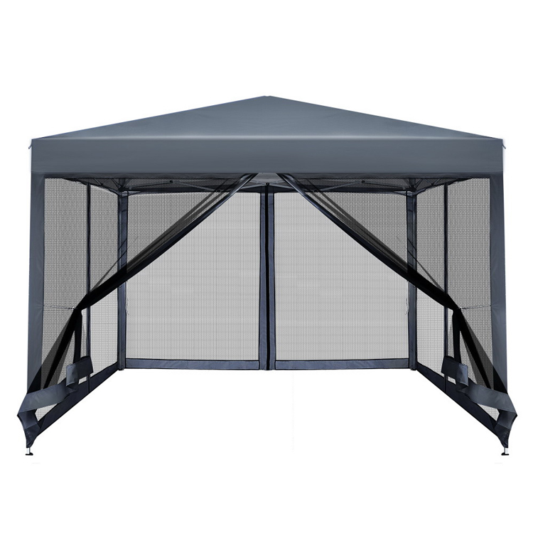 Folding Mosquito Net Tent