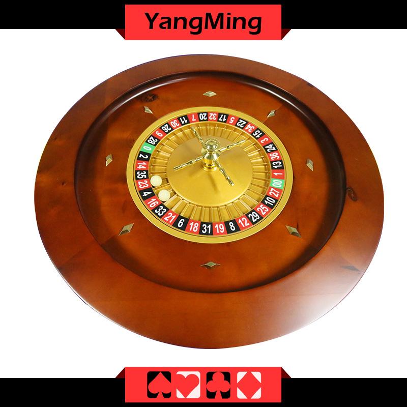 Deluxe Russian Roulette Wheel