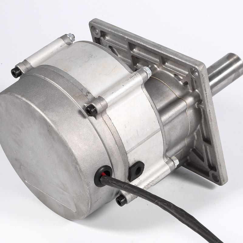 BLDC Motor for Barrier Gate |Boom Barrier Motor