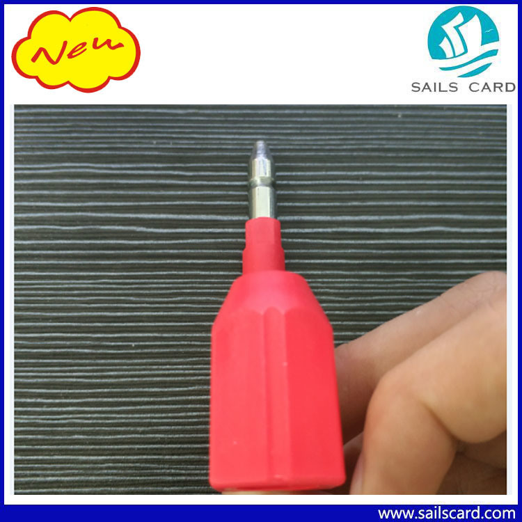 New Product Anti-Rotating Bolt Seal for Container Cargo Transport