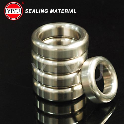 R43 Stainless Steel 304 Sealing Ring Valve