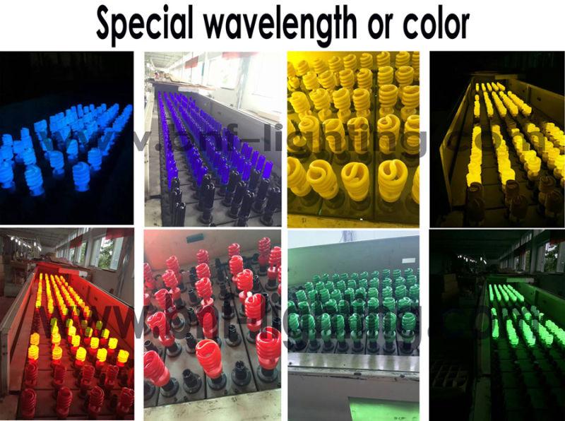 UV 24W Black Bulb 365nm with Ce (BNF-UV-FS)