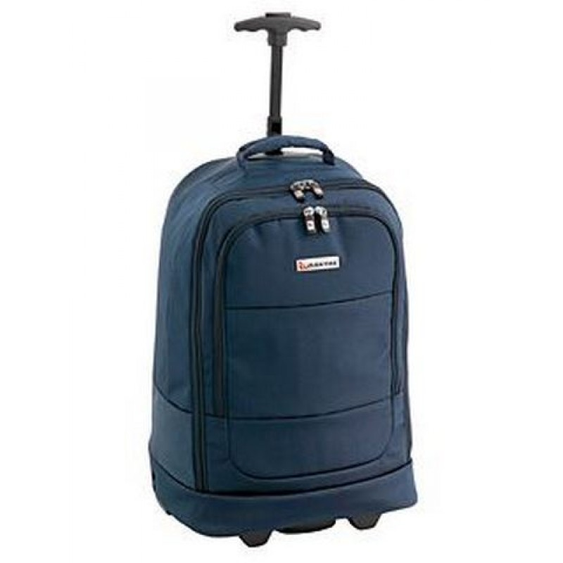 Backpack with Trolley, Luggage, Rolling, Wheel