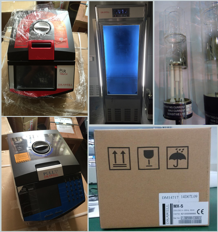 Dw-Si Series Lab Thermostatic Horizontal Shaking Incubator