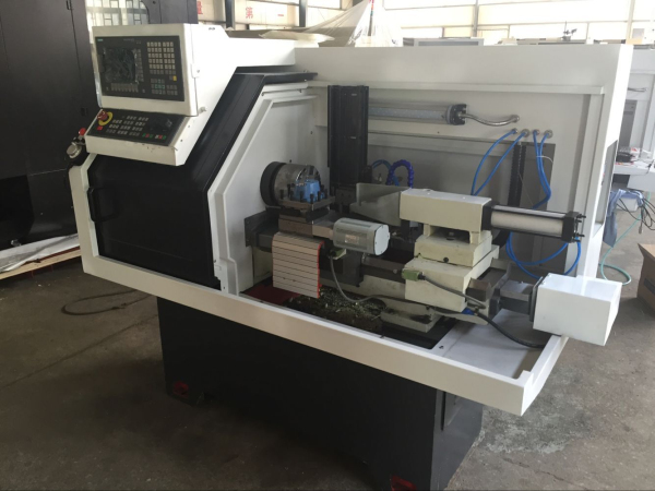 Ck0640A Automatic Marble Machining Machine