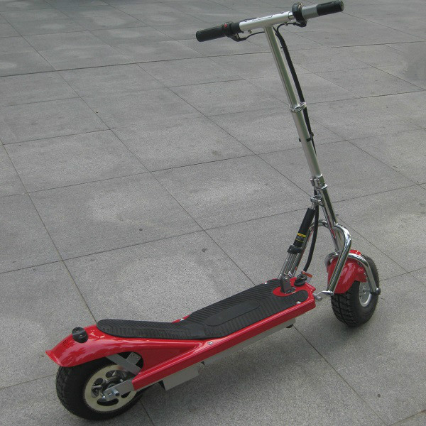 Factory Wholesale Electric Kids Scooter with CE (DR24300)