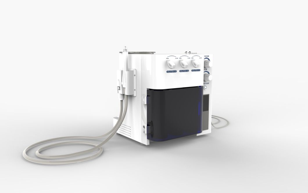 3 in 1 Multi-Function Beauty Equipment Skin Care Machine