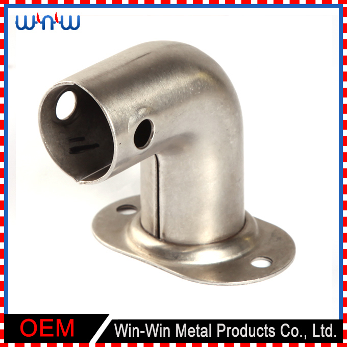 Stainless Steel Metal Conduit Plumbing Hydraulic Hose Fitting