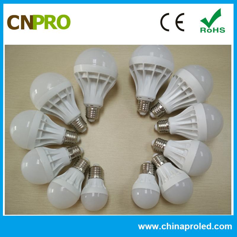 Wholesale Cheap Price Plastic LED Bulb
