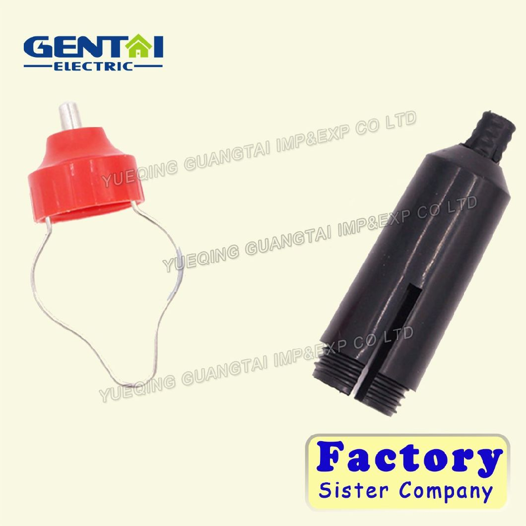 High Quality Auto Cigarette Plug Electronic Lighter Plug