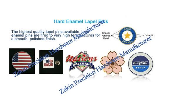 Promotional OEM ODM Custom Lapel Pin Badges Manufacturer