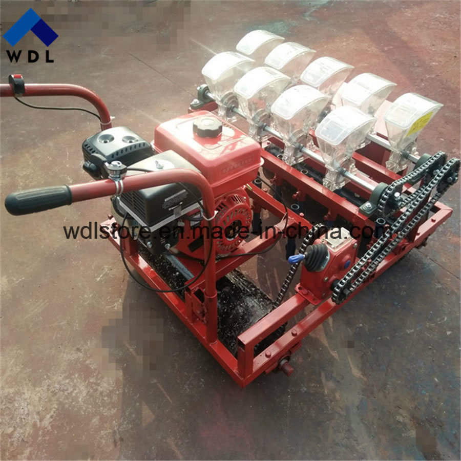 Vegtables Seeder /Onion Seed Sowing Machine for Sale in Zambia
