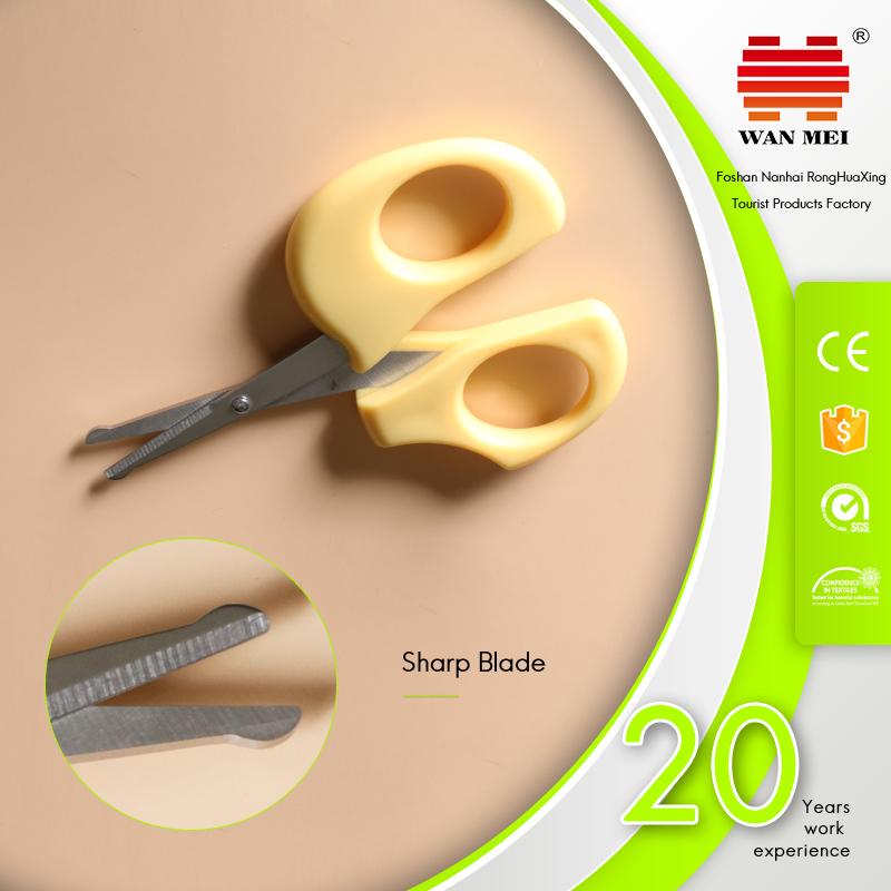 6 Sets of Nail Clipper Grooming Kit