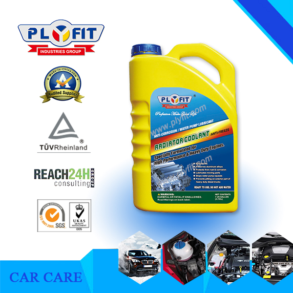 Good Auto Oil Cooler Car Radiator Coolant