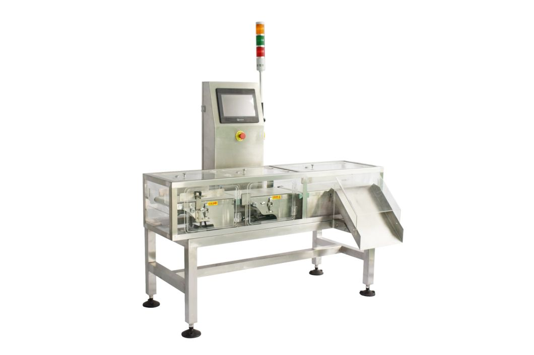 Automatic Check Weighter Grading Machine