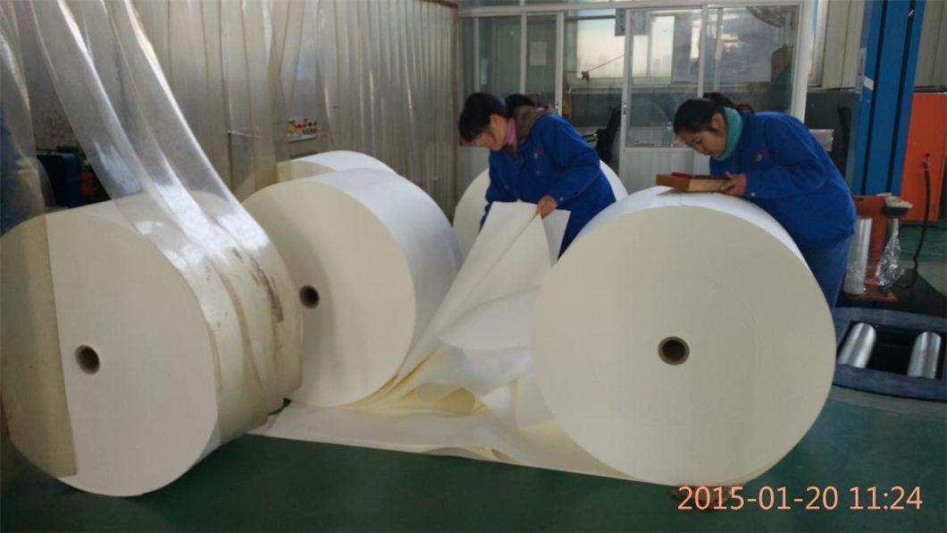 A4 Printing Paper Machine Culture Paper Slitting Rewinder Machine