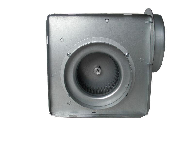 Square Ventilation Fan /Duct Fan/Galvanized Material