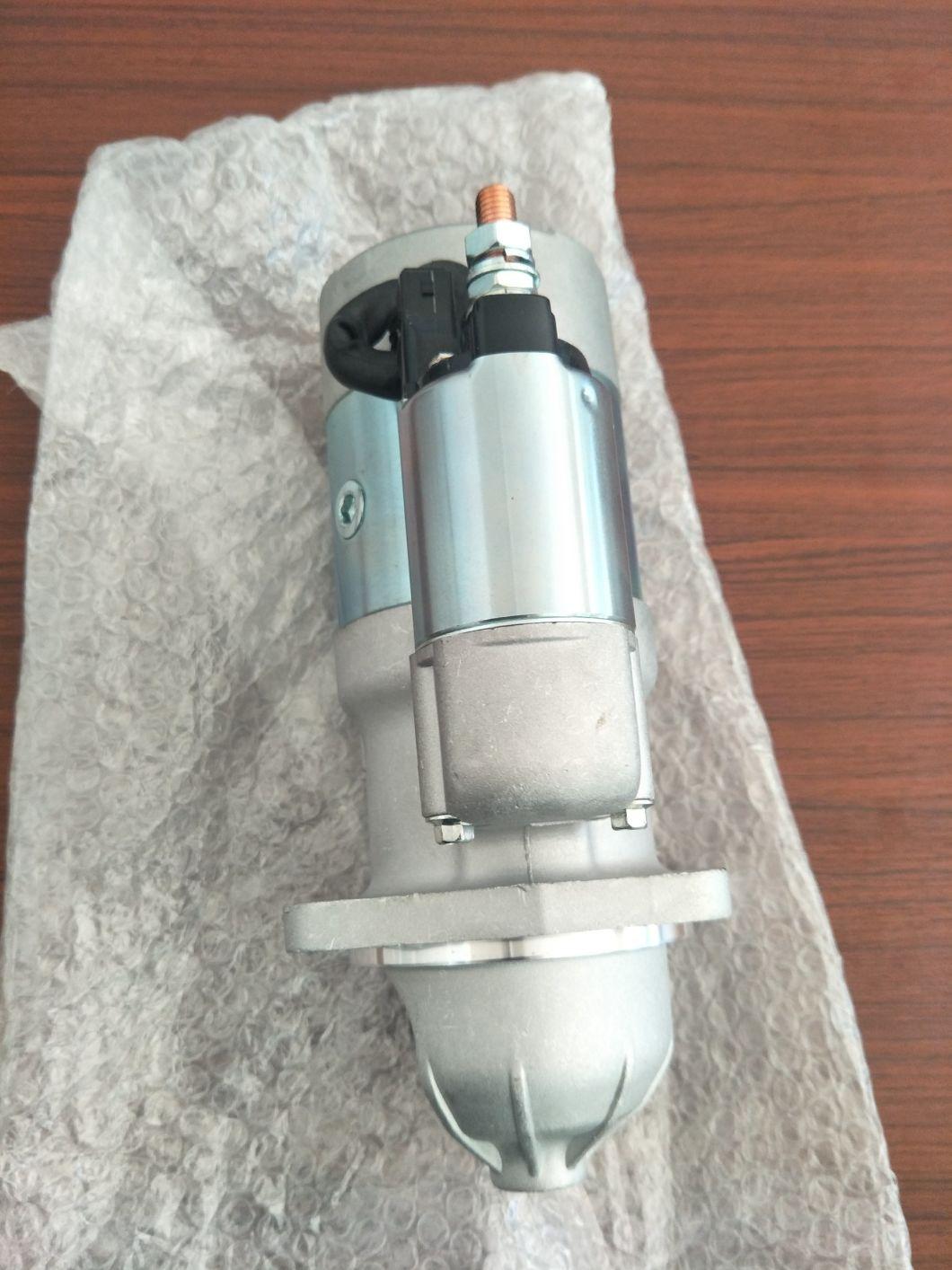 Starter Motor 35259750 905720100091 12V 3.0kw 9t Cw for Ford Prestolite Stock 3PCS