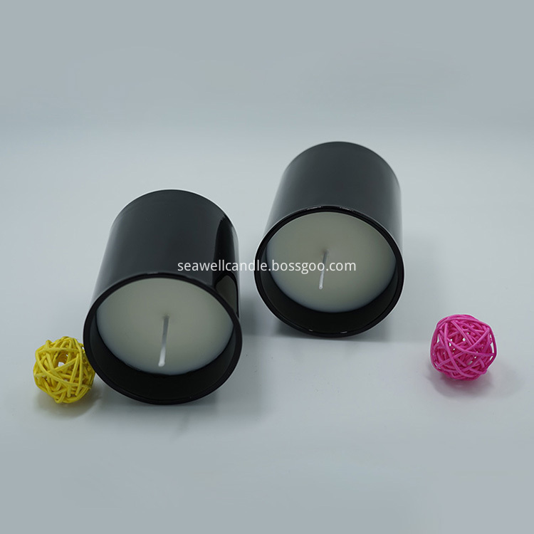 Nature Soy Candles