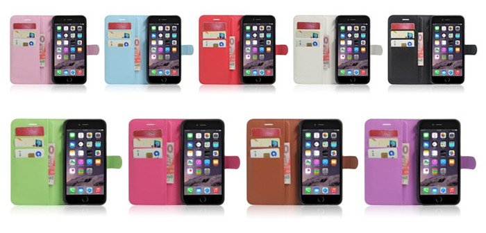 New Arrival PU Case for iPhone 7 Plus
