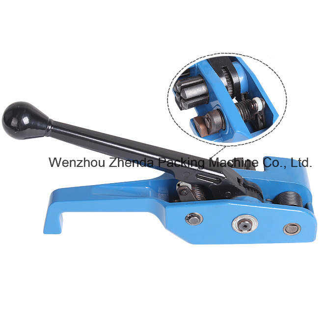 Heavy Duty Straping Tensioner, Hand Strapping Tightner and Cutter