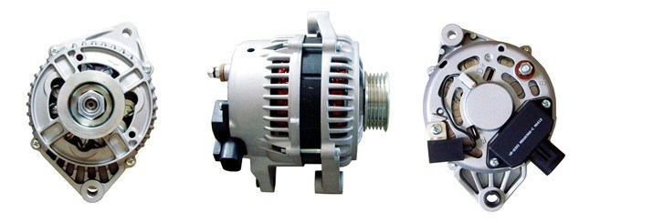12V 70A Alternator for Bosch Bxt1254