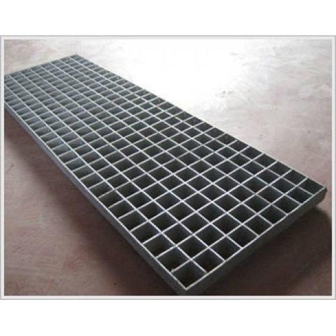 High Bearing Capacity of Steel Grating