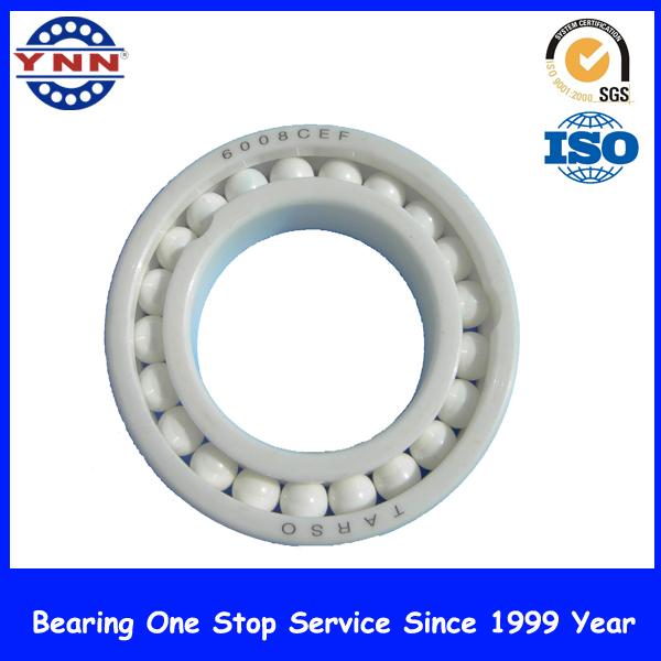 High Precision Ceramic Bearing Making