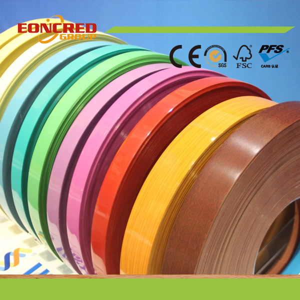 Good Quality PVC Edge Banding for Russia Market