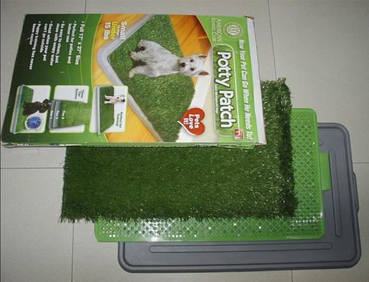 Large Three Level Pet Toilet, Pet Product