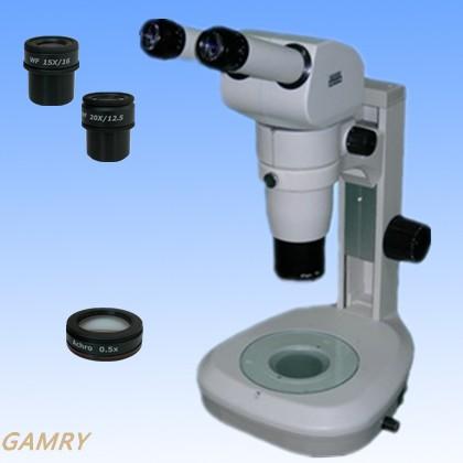 China Made Stereo Zoom Microscope Jyc0880-Bst