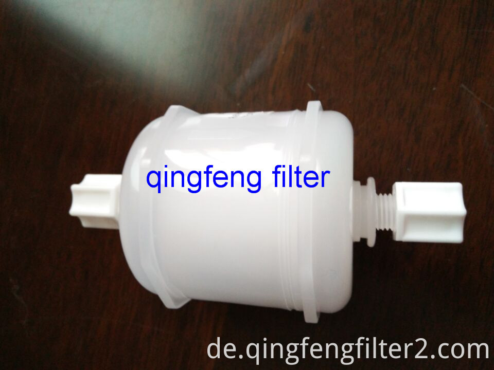 Polypropylene Capsule Filter