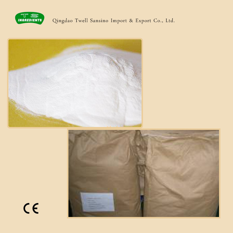 Industrial Grade Sodium Carboxymethyl Cellulose for Paper Making