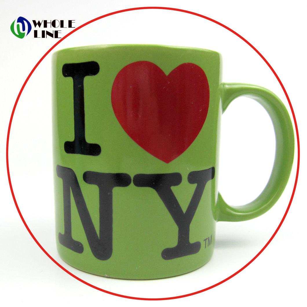 Ceramic Mug Porcelain Coffee Mug for Home Decoration/Holiday Gifts