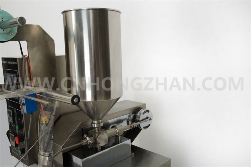 Hongzhan HP50L Automatic Packing Machine for Liquid or Paste