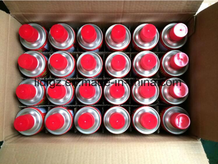 Chemical Silicone Lubricant Spray De Rust Spray