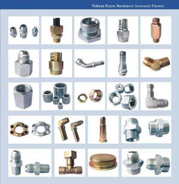 Custom Class Stainless Steel Fasteners
