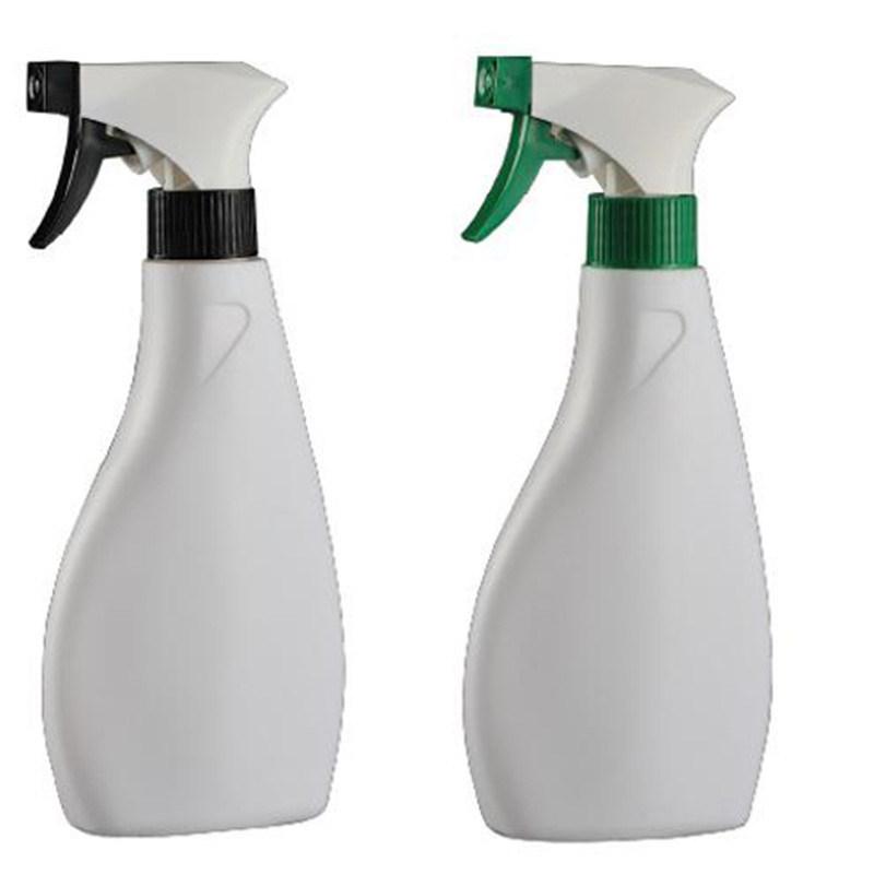 PE/PVC Plastic Trigger Sprayer Bottle for Chemical (NB434D)