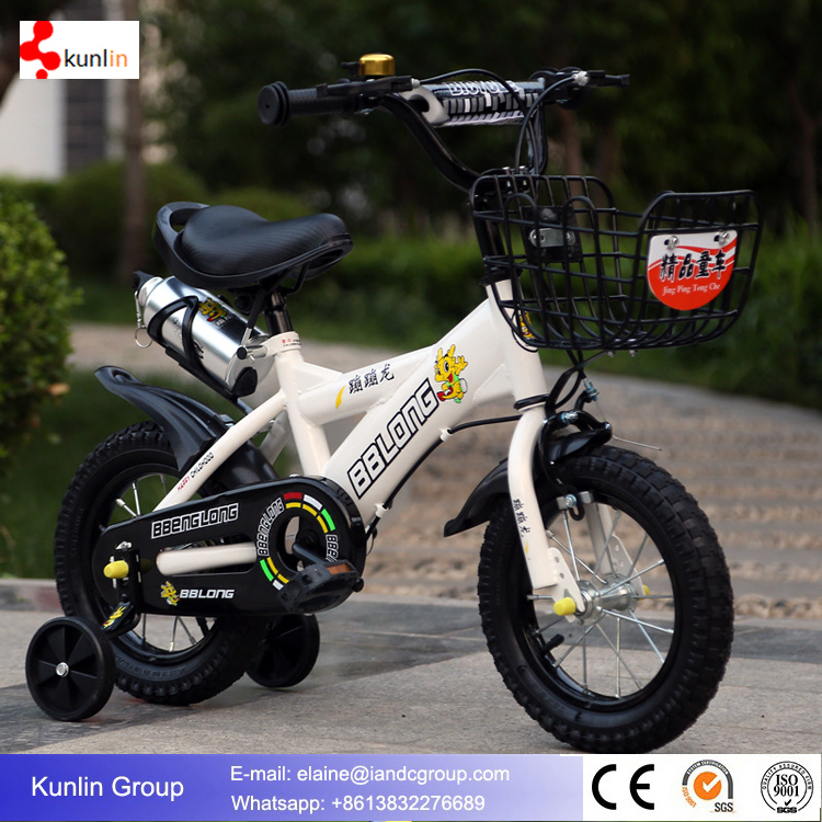 12'' Kids Mountain Bike for Boys/Special Design Children Bike Mountain Bike Style