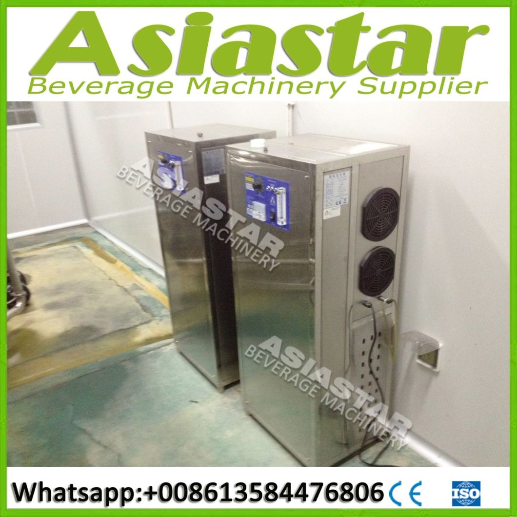 Automatic RO Water Purifier Sand Filter Water Systems