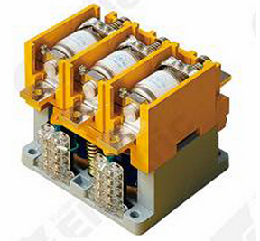 Ckg- 160/12kv with Direct or Remote Controlling Way Hv Vacuum Contactor