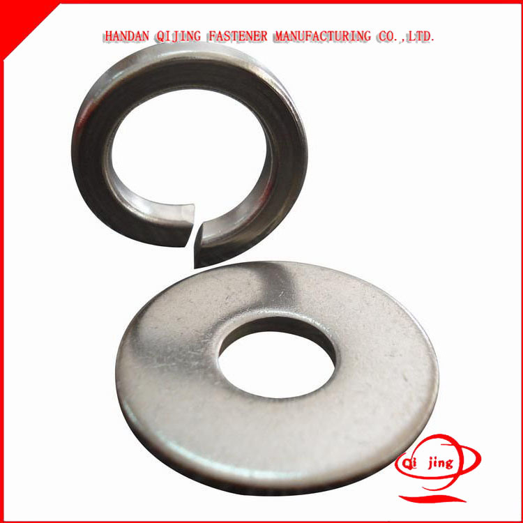 6*12*1mm Corrosion Resistant Aluminum Flat Washer