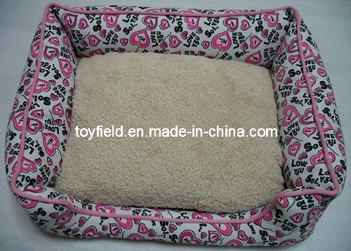 Dog Bed Mat Product Supply Accessory Plush Pet Bed