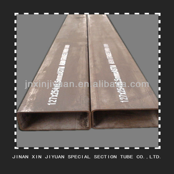 Mild Steel Hollow Tube Tubing