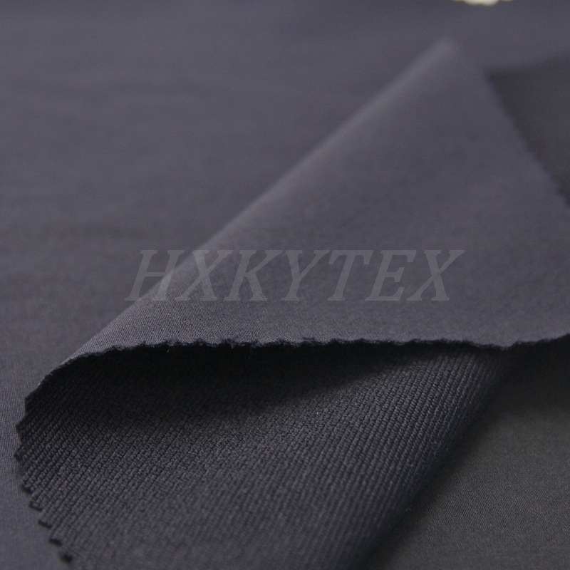 320d Twill Spandex Nylon Fabric for Outdoor Garment