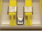 FRP M Clip /Fixed Part/Fixed Support/Fiberglass