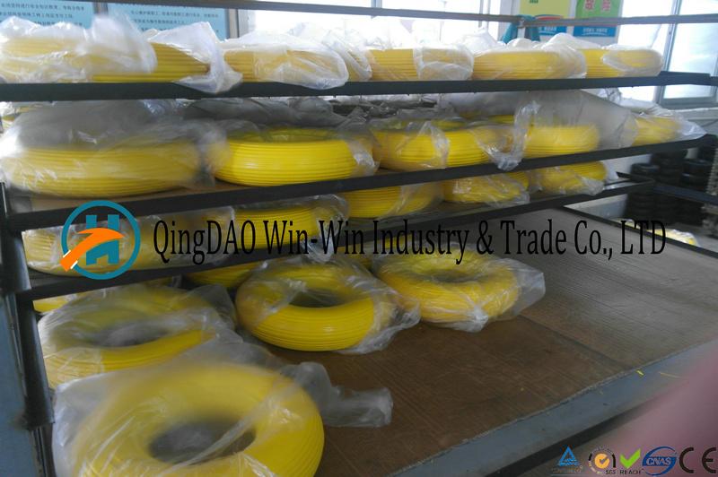 Battery Power Warehouse Trolley