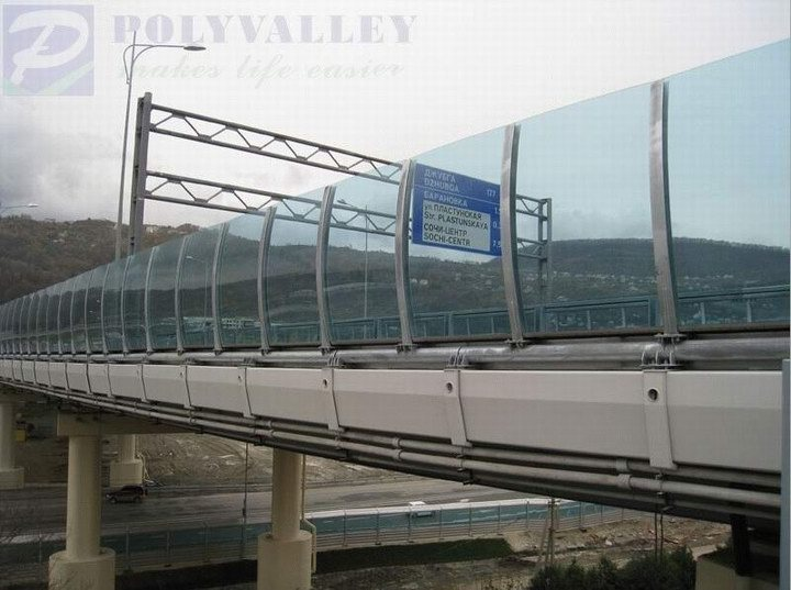 Acrylic Sheet Polycarbonate Solid Sheet Manufacturer