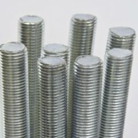 Zinc Plated Thread Rod