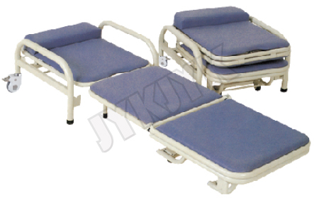 Waiting Chair with Three Seats for Hospital